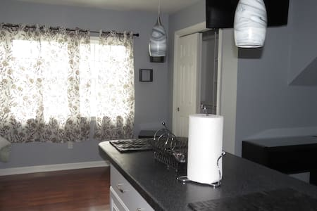 Cozy & Cute Studio Apartment - Hebron - Apartment