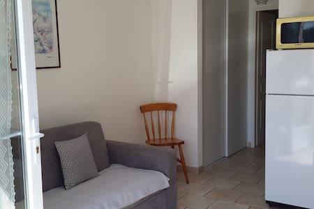 JOLIE T2  VUE LES MONTAGNES - Champtercier - Villa