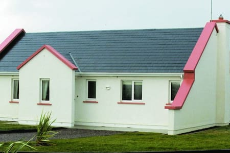 Banna Beach Resort - Tralee - Haus