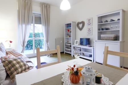 Tre Rose Flat Lago d'Orta - Apartment