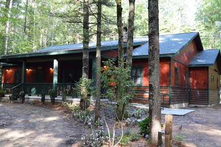 Retreat Center on Beautiful Higgins Lake, 34 beds - Egyéb