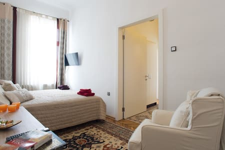 A room for rent in the Old Town. - Sarajevo - Apartment