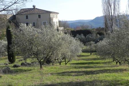 Beautiful Villa in Provence - Talo