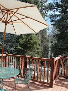 Beautiful Apartment In Woods - Snowmass - Apartment
