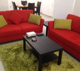 Furnished 1 Bedroom Suite - Apartment