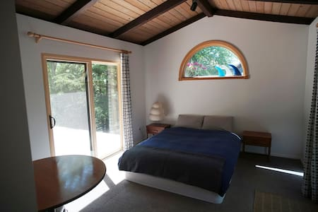 Montauk Cottage in Private Hither Woods - Montauk - Ξυλόσπιτο
