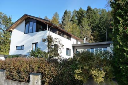 Gästewohnung in Stadtnähe - Hallwang - Appartamento