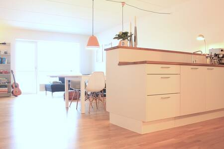 Clean, cosy and comfortabel room - København - Apartment