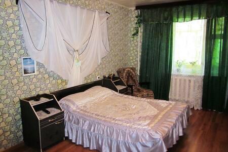 Красивая квартира в тихом районе - Appartamento