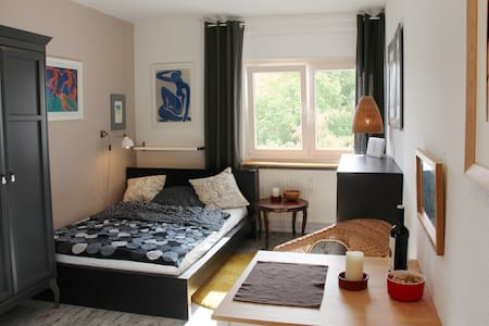Right in the Heart of Mainz - Appartement