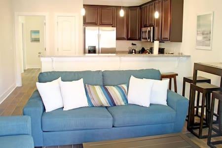 Blue Beach Beauty - Myrtle Beach - House