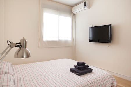 PRIVATE DOUBLE BEDROOM TORRENT - Torrent - Apartment