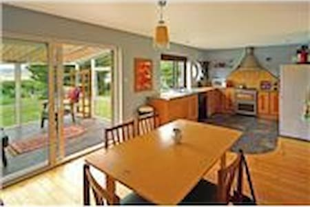 3 bed bungalow beside beach - Dunmore East - House