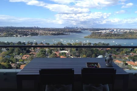 Amazing view from your room - Rhodes - Apartmen
