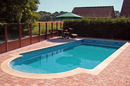 ***B&B near Bruges and the coast*** - Bed & Breakfast