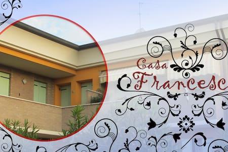 Casa Francesca - La quiete nei pressi di Venezia - Camponogara - Apartemen