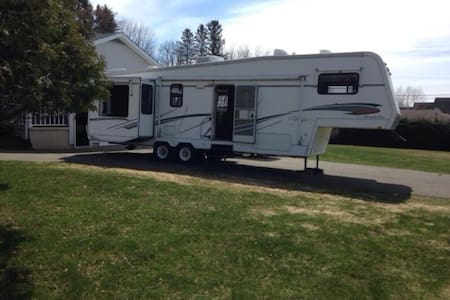Weekly Trailer Rental in Cavendish, PEI - Other
