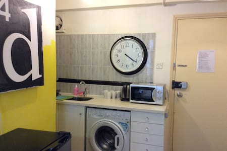 2RM 4beds 6px Amber Gem in Central - Hong Kong - Apartment