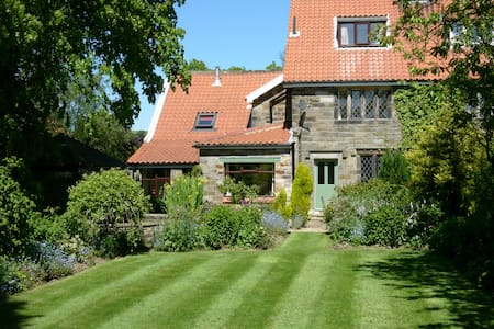 4 bedroom house in North York Moors - Goathland - Casa