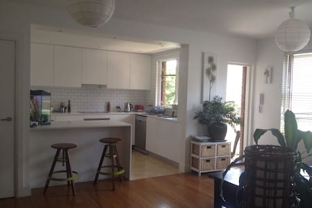 Centrally located 2 bed apartment - Cronulla