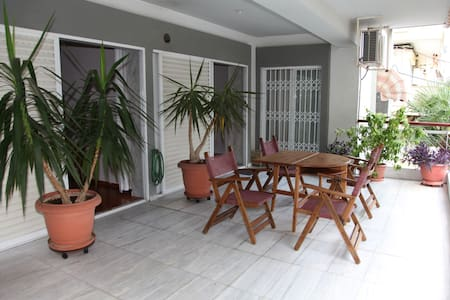apartment Nikos - Kalamaria