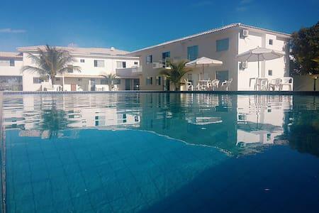 Porto Luar - Apartamentos na Praia - Apartment