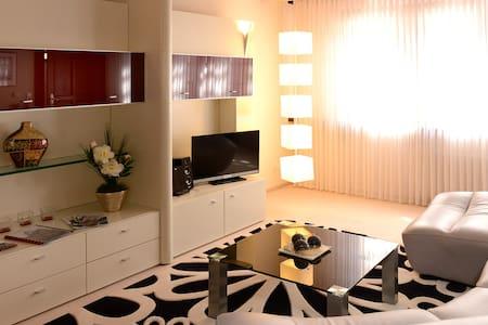 Moderne Ferienwohnung Cochem - House