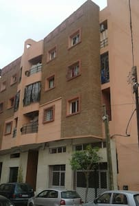appartment with large terrace.. - Marrakech - Apartment