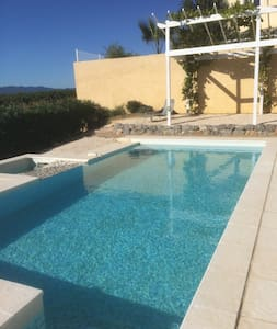 Your holiday home in France - Thézan-lès-Béziers - House