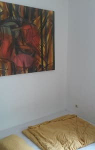Single Room in the Heart of Bayreuth - Bayreuth - Apartment
