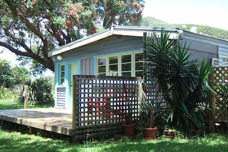 Classic Kiwi bach in Pataua South - Whangarei - House