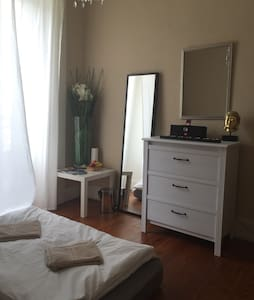 Best place Centre Ville - Apartament