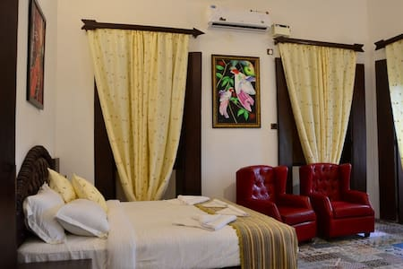 Luxurious Private Suite Near Mapusa, Parra Goa - Mapusa