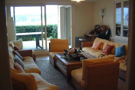 Lovely flat on the waterfront - Apartmen