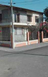 Casa Ficoa de Bahia - Daire