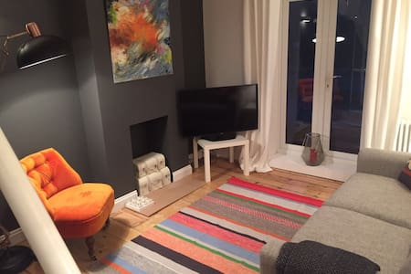 Double room in end of terrace house - Royal Tunbridge Wells - Townhouse