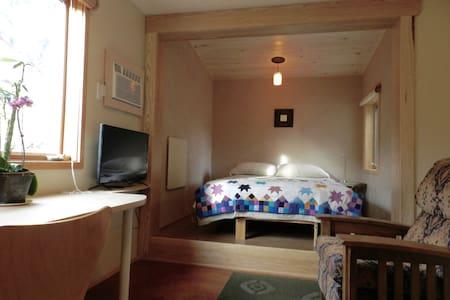 Beauty, Nature, peaceful comfort - Dům