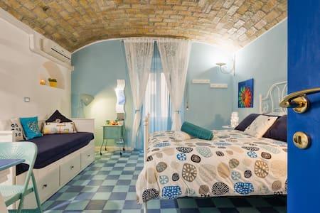 Romantic Room near Termini Station