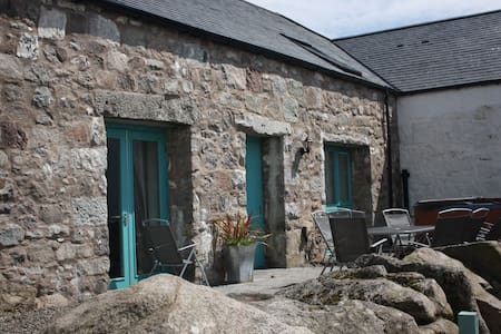 Splendid Dalbeattie Cottage 383473 - House