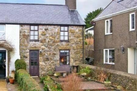 Isfryn Cottage - Mynytho
