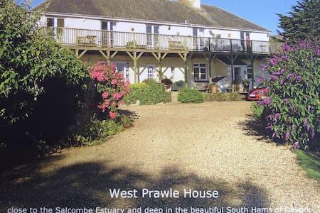 Devon farmhouse getaway - Wikt i opierunek
