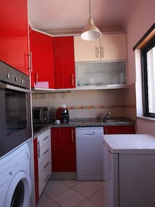 Brand new one room apartment - Apartment