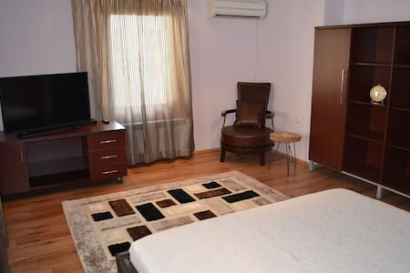 Double Room in Central Sofia - Sofia - Apartment