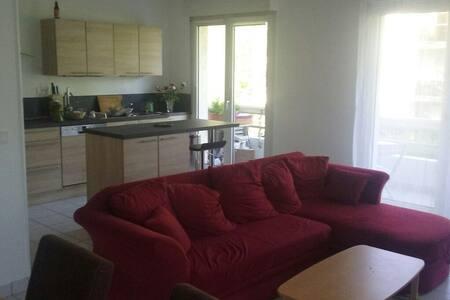T3 tout confort à 5 min d'Annecy - Apartament