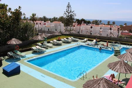 Studio 3. Etage - Teneriffa Süd - Tenerife South - Apartment