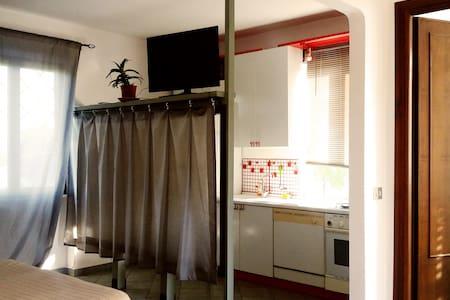 Appartamento Fiera di Roma - Apartamento