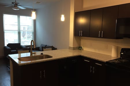 Comfortable apartment in NorthGate - Apartamento