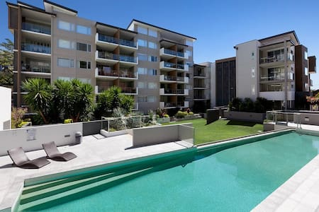 Great Apartment in Lush Complex! - Spring Hill - Apartment