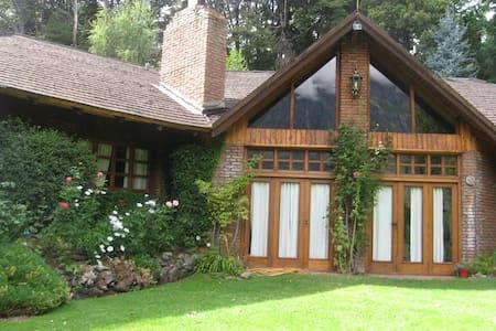 Ideal para familias numerosas o grupos de amigos - San Carlos de Bariloche
