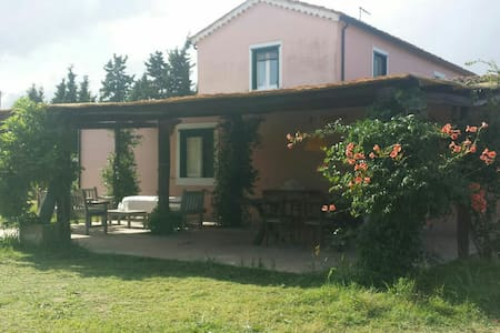 Lovely country house Sant'Andrea Jonio-Calabria - Province of Catanzaro - Villa